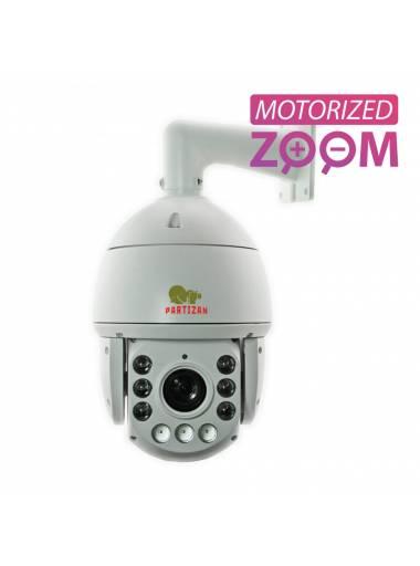 2.0MP IP Varifocal camera IPS-220X-IR 1.0