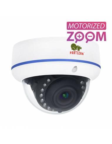 2.0MP IP Zoom camera IPD-VF2MP-IR AF POE 1.0