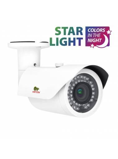 2.0MP IP Varifocal camera IPO-VF2MP Starlight