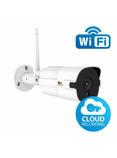 2.0MP IP camera Cloud Bullet IPO-2SP WiFi