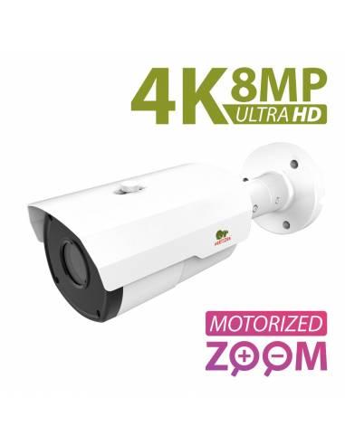 8.0MP (4K) IP Varifocal camera IPO-VF5MP AF 4K