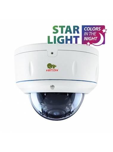 2.0MP IP Varifocal camera IPD-VF2MP-IR Starlight