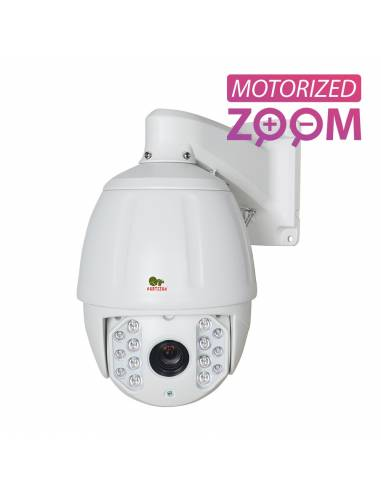 2.0MP IP Varifocal camera IPS-220X-IR 3.0