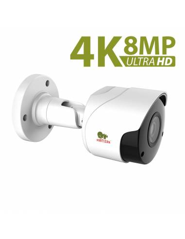 8.0MP (4K) IP camera IPO-5SP 4K 1.0