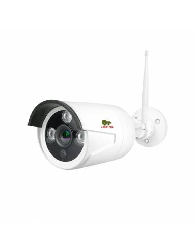 Outdoor-Wireless-Camera