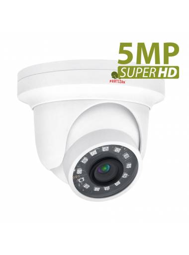 5.0MP IP camera IPD-5SP-IR SE 1.0