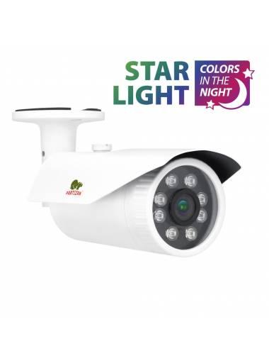5.0MP IP Varifocal camera IPO-VF5MP Starlight