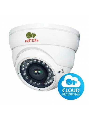 2.0MP IP Varifocal camera IPD-VF2MP-IR 2.3 Cloud