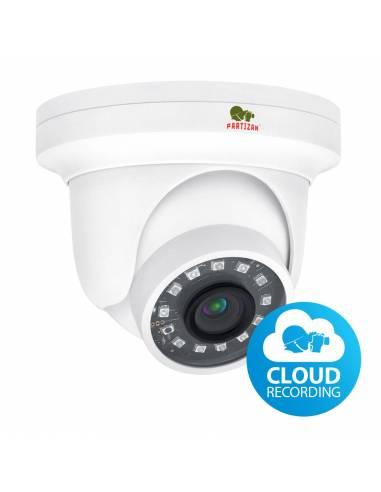 2.0MP IP camera IPD-2SP-IR SE 2.2 Cloud