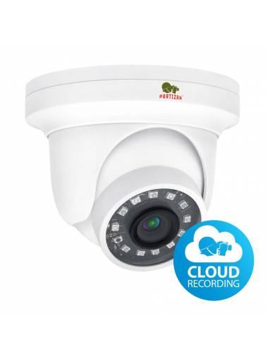 3.0MP IP camera IPD-2SP-IR 2.6 Cloud