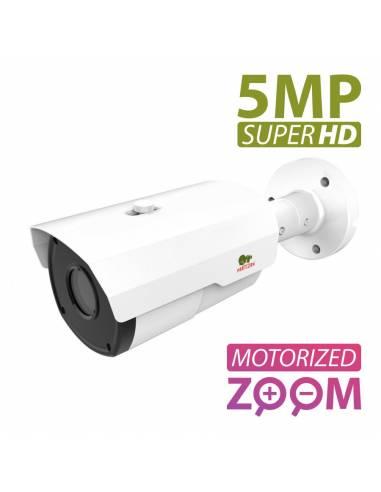 5.0MP IP Varifocal camera IPO-VF5MP SE AF 2.0