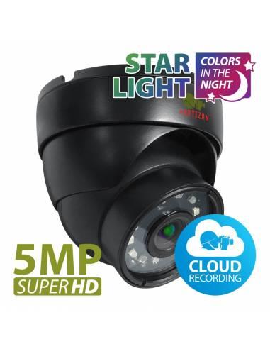 IPD-5SP-IR SE v1.0 Black