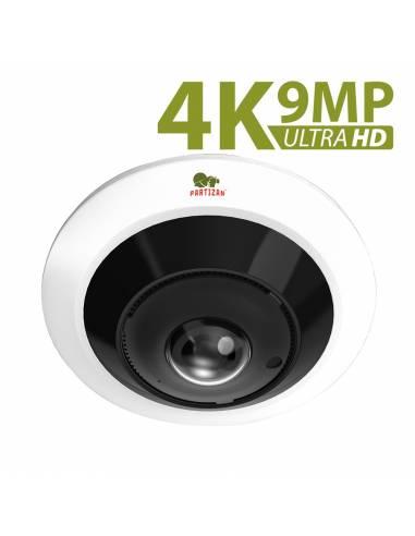 9.0MP (4K) IP camera IPF-5SP 4K