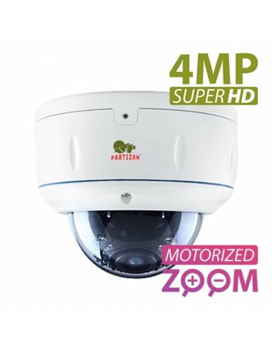 4.0MP IP Varifocal camera IPD-VF4MP-IR AF POE 1.0