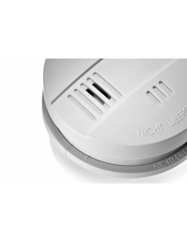 Smoke Sensor with siren function