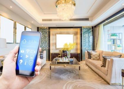Какво е интелигентната система за управление на дома?