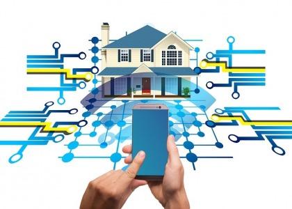 Умен дом: Сваляме с 30% през телефона сметката си за тока