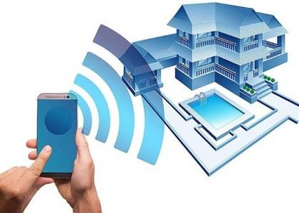 """""""Умен"""" дом – стандарт в жилищното строителство в бъдеще!"""