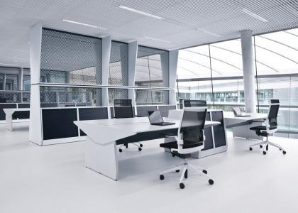 """В бъдеще """"Умните"""" офиси ще имат """"интелект"""" в търсене на служители"""